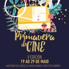 Festival Primavera do Cine en Vigo