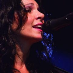 Susana Re, concierto acústico en el Auditorio de Beniaján