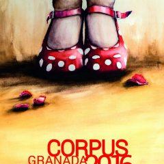 Programación por días de la Feria del Corpus de Granada 2016