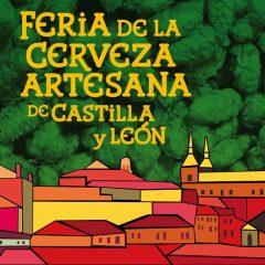 Lerma acoge la IV Feria de la Cerveza Artesana de Castilla y León