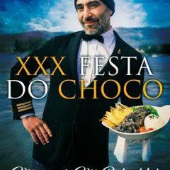 XXX Festa do Choco en Redondela