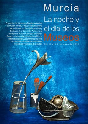 la noche y el dia de los museos