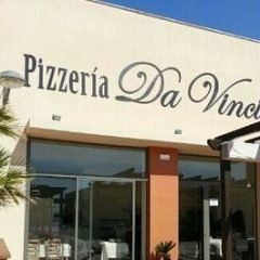 Pizzeria Davinci