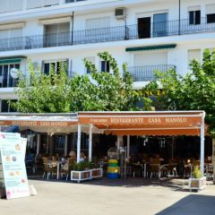 Restaurante Casa Manolo Conil