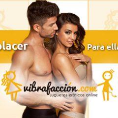 Vibrafaccion.com Tu sex shop de confianza