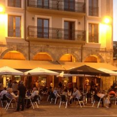 Café Bar Sinfonía