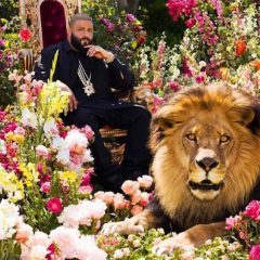 'Mayor Key' de Dj Khaled, su nuevo disco