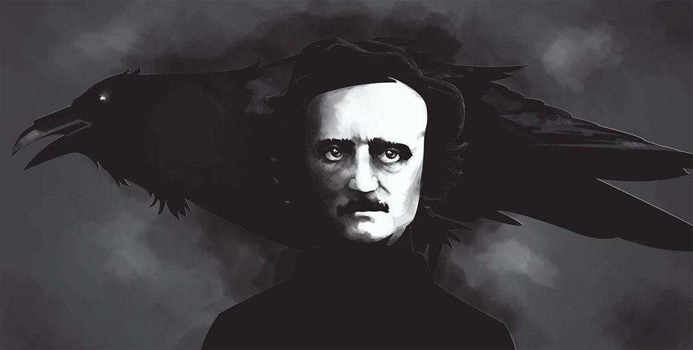 Getafe Negro 2016, Edgar Allan Poe