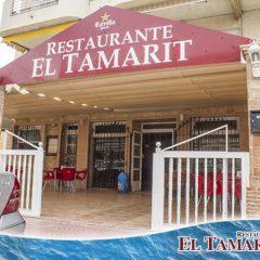 Restaurante El Tamarit