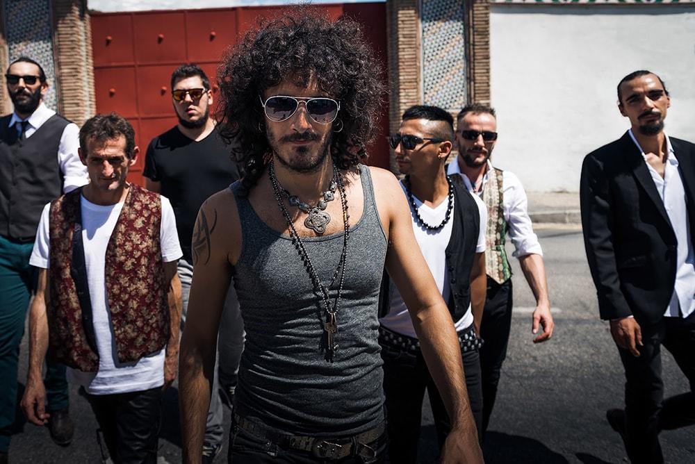 Tablero de música 2016, Sonido Vegetal