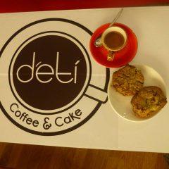 D'etí Coffee & Cake