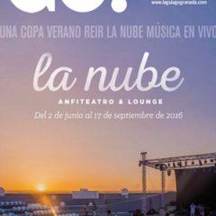 Revista La GUÍA GO! Granada de junio 2016