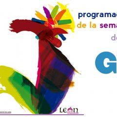 Semana Musical de las Fiestas de San Juan y San Pedro. León 2016
