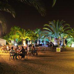 Jardín de Sal, tu terraza Chill Out en Murcia