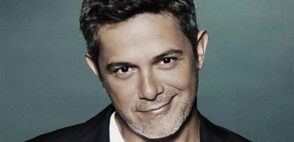 Madrid homenajea a Alejandro Sanz con un puente y da un concierto sorpresa