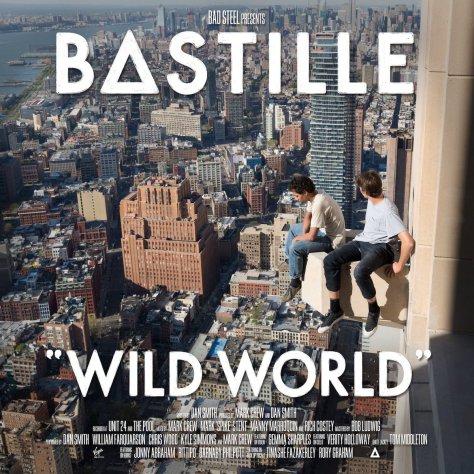 'Wild World', el nuevo álbum de Bastille