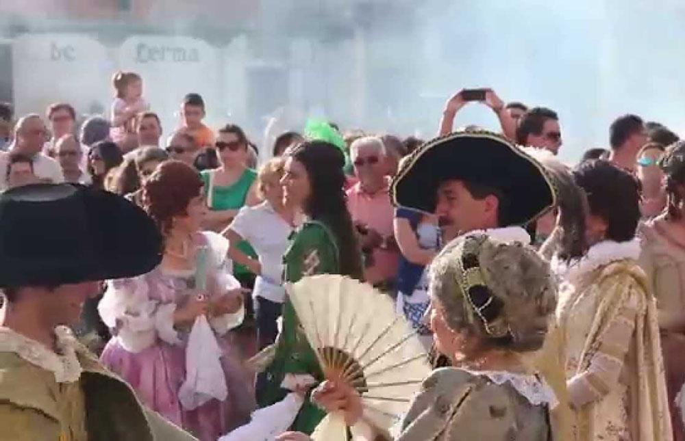 Fiesta Barroca de Lerma 2016