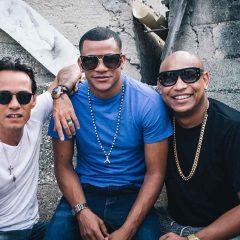 'Superlatinos', los éxitos de la música latina en un disco