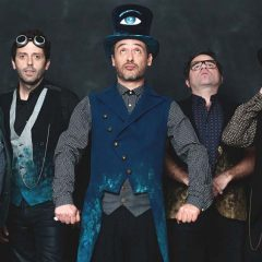 'Cuando no me ves', segundo single de Love of Lesbian