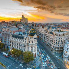 ¿Te quedas en Madrid este verano?