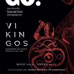 Revista GO! Alicante, Elche y provincia – Julio 2016
