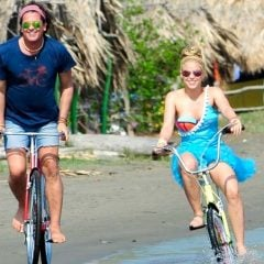 'La bicicleta' de Shakira y Carlos Vives, el video