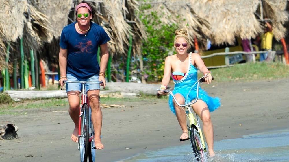 'La bicicleta' de Shakira y Carlos Vives