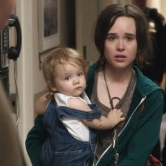 'Tallulah', Ellen Page protagoniza la nueva comedia dramática de Netflix