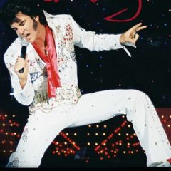 'Elvis Vive' en el Cultural Caja de Burgos