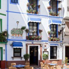 Restaurante Los Geraneos
