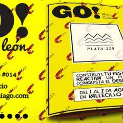 Guía Go! León julio 2016 #014