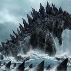 Godzilla: Resurgence, tráiler final