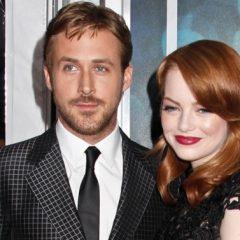 'La La Land', un musical protagonizado por Ryan Gosling y Emma Stone