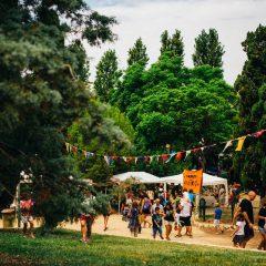 Músicos en la naturaleza 2016, este fin de semana en Sierra de Gredos