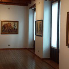 Nuevas obras del pintor Vela Zanetti