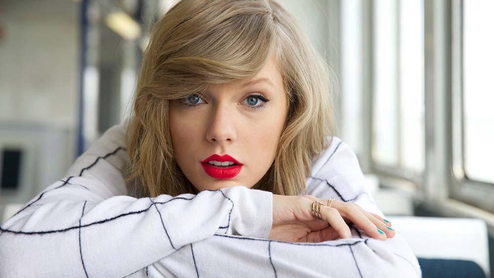 Taylor Swift encabeza el Top 10 de los músicos que más han ganado este año