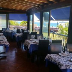Restaurante De Boca en Boca Salobreña