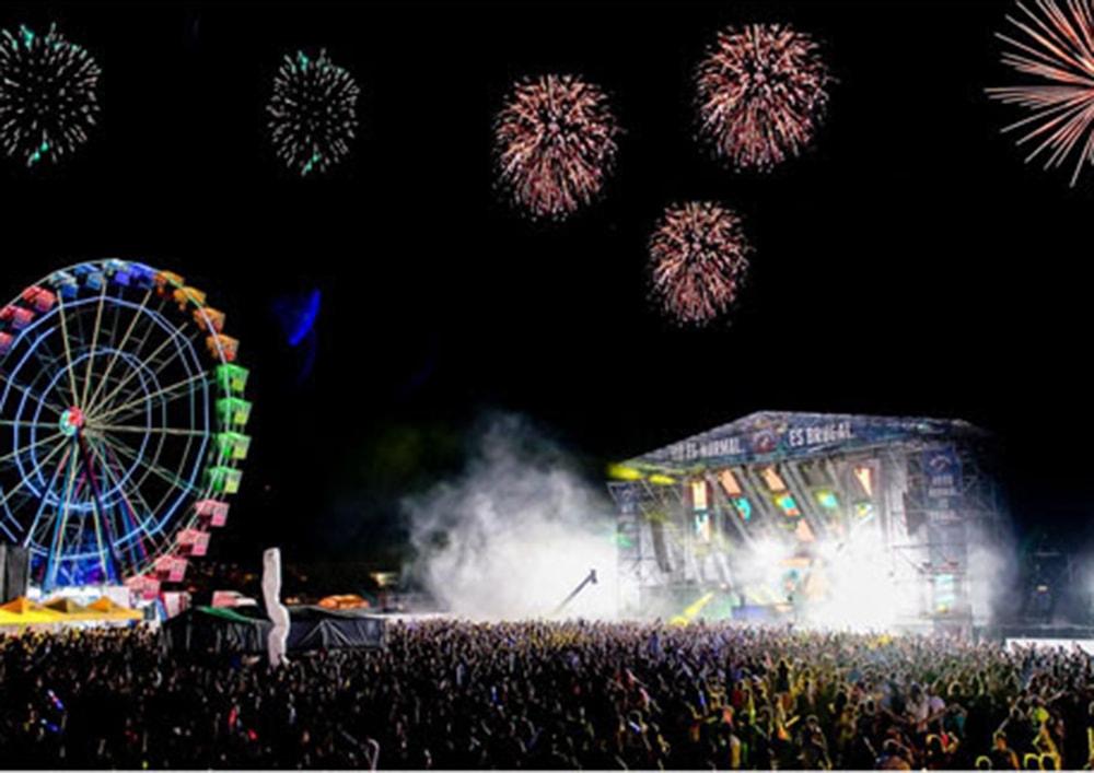 4Every1 Festival, la mejor música electrónica llega a Madrid