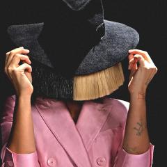 'Cheap Thrills' de Sia número 1 en todo el mundo