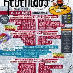 Festival Revenidas en Vilagarcía