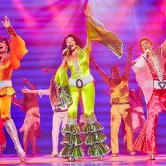 Del 22 de septiembre al 2 de octubre llega al Gran Teatro de Córdoba el musical MAMMA MIA!
