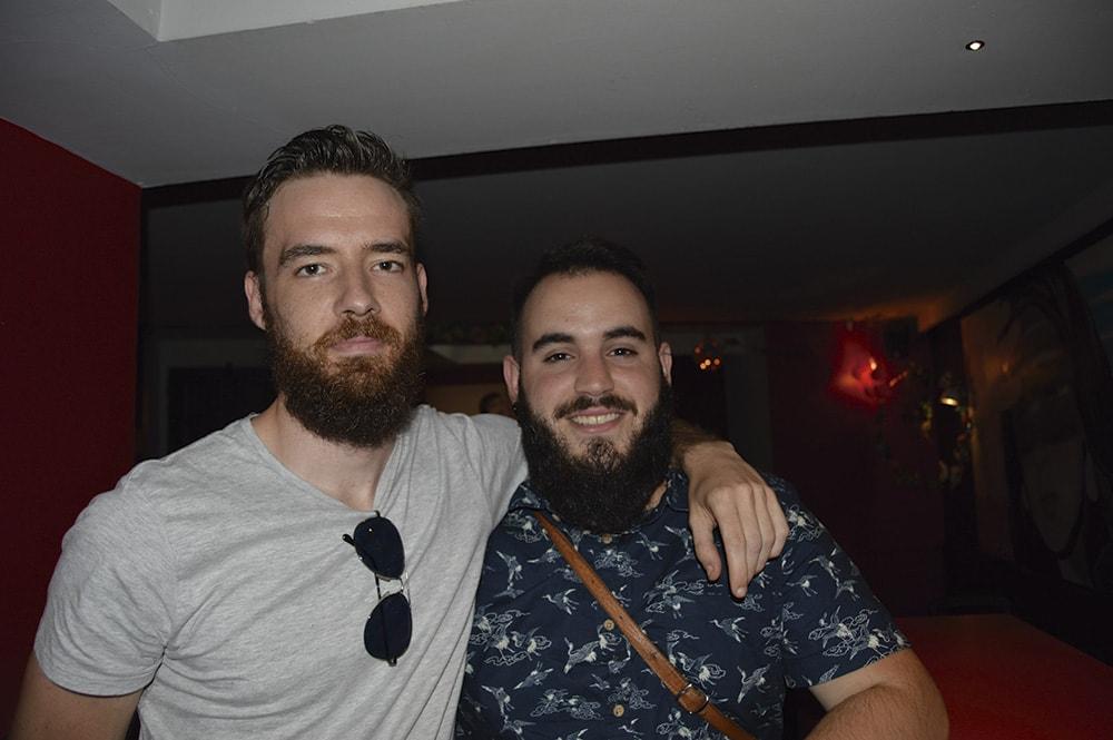 David y Hector min1
