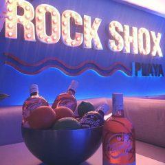 Rock Shox Playa