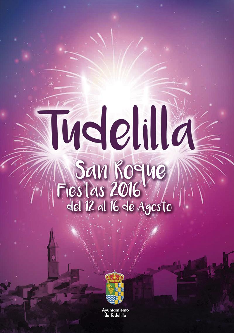 Fiestas de San Roque 2016 en Tudelilla