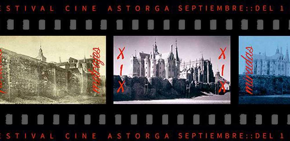 Festival de Cine Astorga