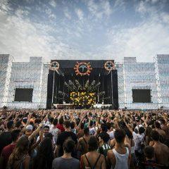 Arranca el festival de música electrónica DreamBeach Villaricos