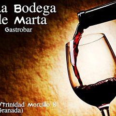 La Bodega de Marta Gastrobar