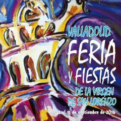 Programa Feria y Fiestas de la Virgen de San Lorenzo 2016