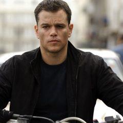 El público se acuerda de quién es Jason Bourne
