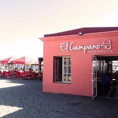 Chiringuito Restaurante El Campano